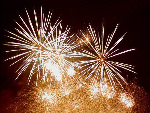 Нова година в Кипър
