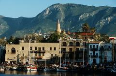 Нова година в Кипър - Фотогалерия - снимка 2