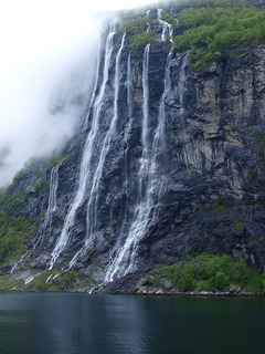 Норвегия и фиордите - група - Фотогалерия - снимка 5