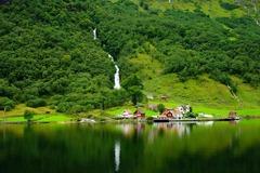 Норвегия и фиордите - група - Фотогалерия - снимка 6