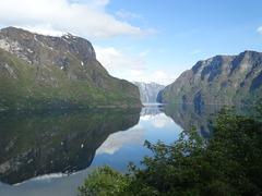 Норвегия и фиордите - група - Фотогалерия - снимка 7