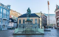 Норвегия и фиордите - група - Фотогалерия - снимка 10
