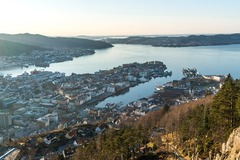 Норвегия и фиордите - група - Фотогалерия - снимка 11
