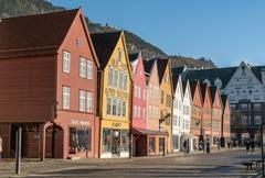 Норвегия и фиордите - група - Фотогалерия - снимка 12