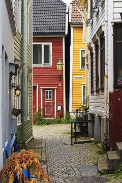 Норвегия и фиордите - група - Фотогалерия - снимка 13