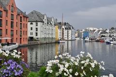 Норвегия и фиордите - група - Фотогалерия - снимка 14
