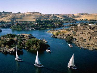 Почивка в Хургада с круиз по Нил