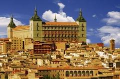 Трите столици на Испания - Фотогалерия - снимка 3