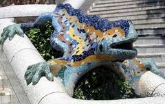 Трите столици на Испания - Фотогалерия - снимка 4
