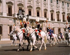 Мадрид - градът на кралете - Фотогалерия - снимка 3