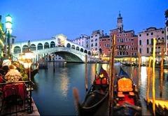 Уикенд във Венеция  - Фотогалерия - снимка 4