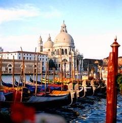 Уикенд във Венеция  - Фотогалерия - снимка 6