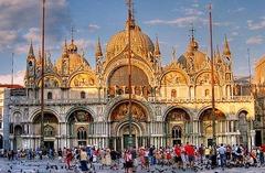Уикенд във Венеция  - Фотогалерия - снимка 8