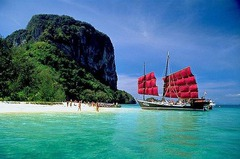 Почивка на остров Пукет - Фотогалерия - снимка 6