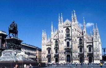 Чeтири незабравими дни в Милано (с екскурзовод)