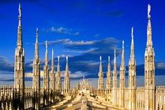 Чeтири незабравими дни в Милано (с екскурзовод) - Фотогалерия - снимка 2