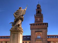 Чeтири незабравими дни в Милано (с екскурзовод) - Фотогалерия - снимка 4