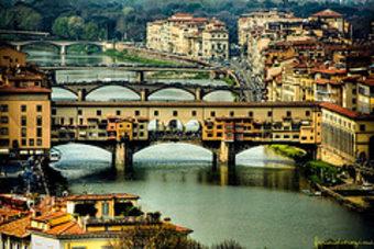 Уикенд във Флоренция