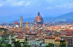 Уикенд във Флоренция - Фотогалерия - снимка 1
