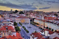Носталгично фадо в Лисабон - Фотогалерия - снимка 2