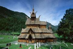 Столицата на викингите - Фотогалерия - снимка 3