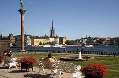 Стокхолм - Северната Венеция - Фотогалерия - снимка 1