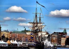 Стокхолм - Северната Венеция - Фотогалерия - снимка 3