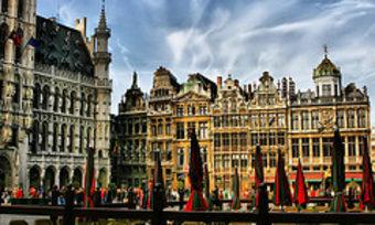 Брюкселски дантели