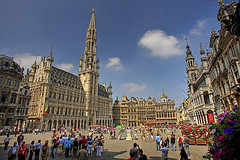 Брюкселски дантели - Фотогалерия - снимка 1