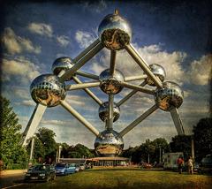 Брюкселски дантели - Фотогалерия - снимка 3