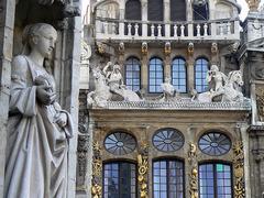 Брюкселски дантели - Фотогалерия - снимка 4
