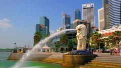 Великден в Сингапур - Фотогалерия - снимка 1