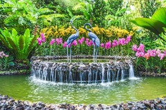 Великден в Сингапур - Фотогалерия - снимка 3