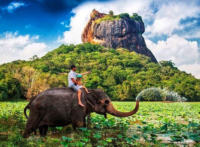 Шри Ланка и Малдиви - Перлите на Индийския океан