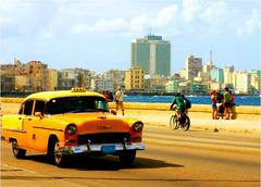 Почивка в Куба на СУПЕР ЦЕНА - Фотогалерия - снимка 1