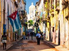 Почивка в Куба на СУПЕР ЦЕНА - Фотогалерия - снимка 2