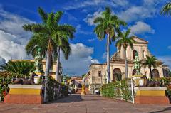 Почивка в Куба на СУПЕР ЦЕНА - Фотогалерия - снимка 21