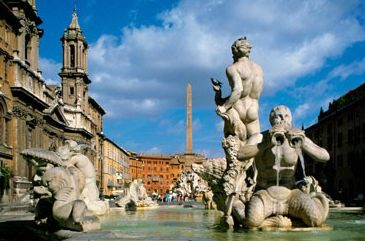 """Уикенд в Рим """"MINI"""""""