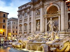 """Уикенд в Рим """"MINI"""" - Фотогалерия - снимка 1"""
