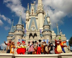 Disneyland�Resort Paris