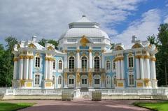 Бели нощи в Петербург - Фотогалерия - снимка 7