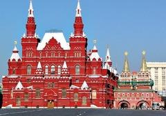Бели нощи в Петербург - Фотогалерия - снимка 19