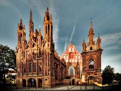 Балтийска приказка - Фотогалерия - снимка 3