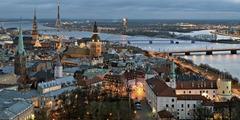 Балтийска приказка - Фотогалерия - снимка 7