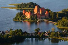 Балтийска приказка - Фотогалерия - снимка 10