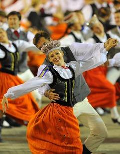 Балтийска приказка - Фотогалерия - снимка 12