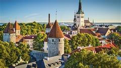 Балтийска приказка - Фотогалерия - снимка 21