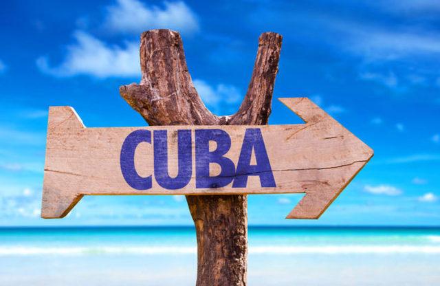 КУБА - Хавана и Варадеро