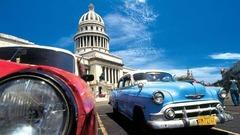 КУБА - Хавана и Варадеро - Фотогалерия - снимка 2
