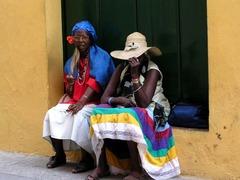 КУБА - Хавана и Варадеро - Фотогалерия - снимка 4